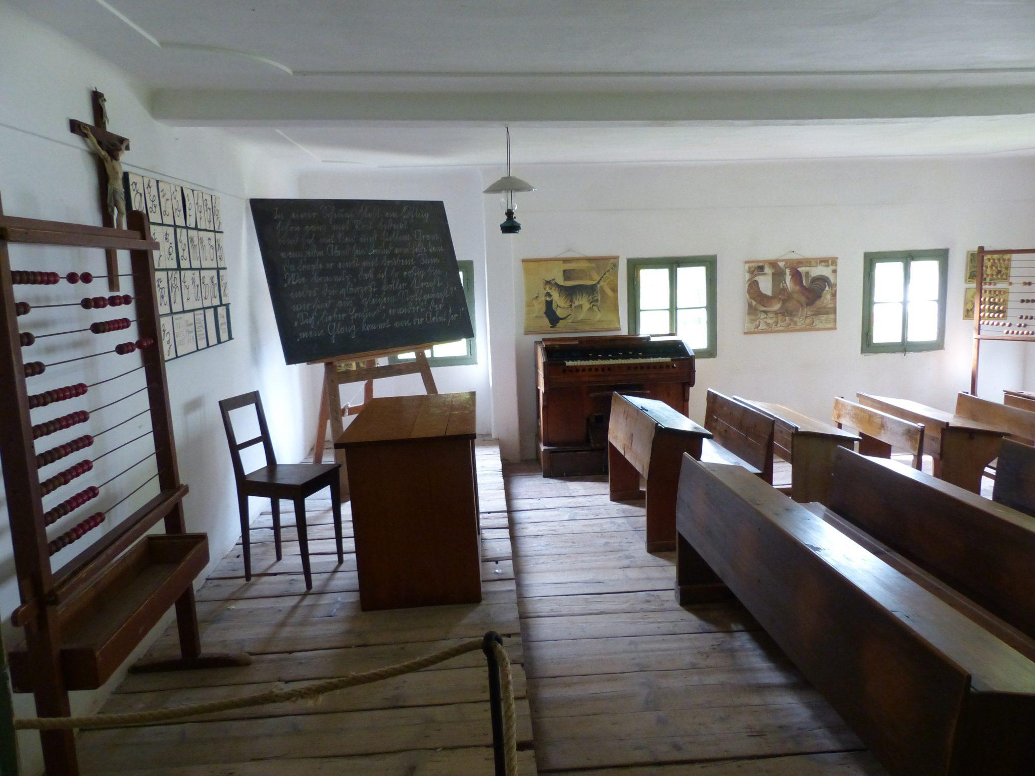 Bauernhausmuseum Salzburg