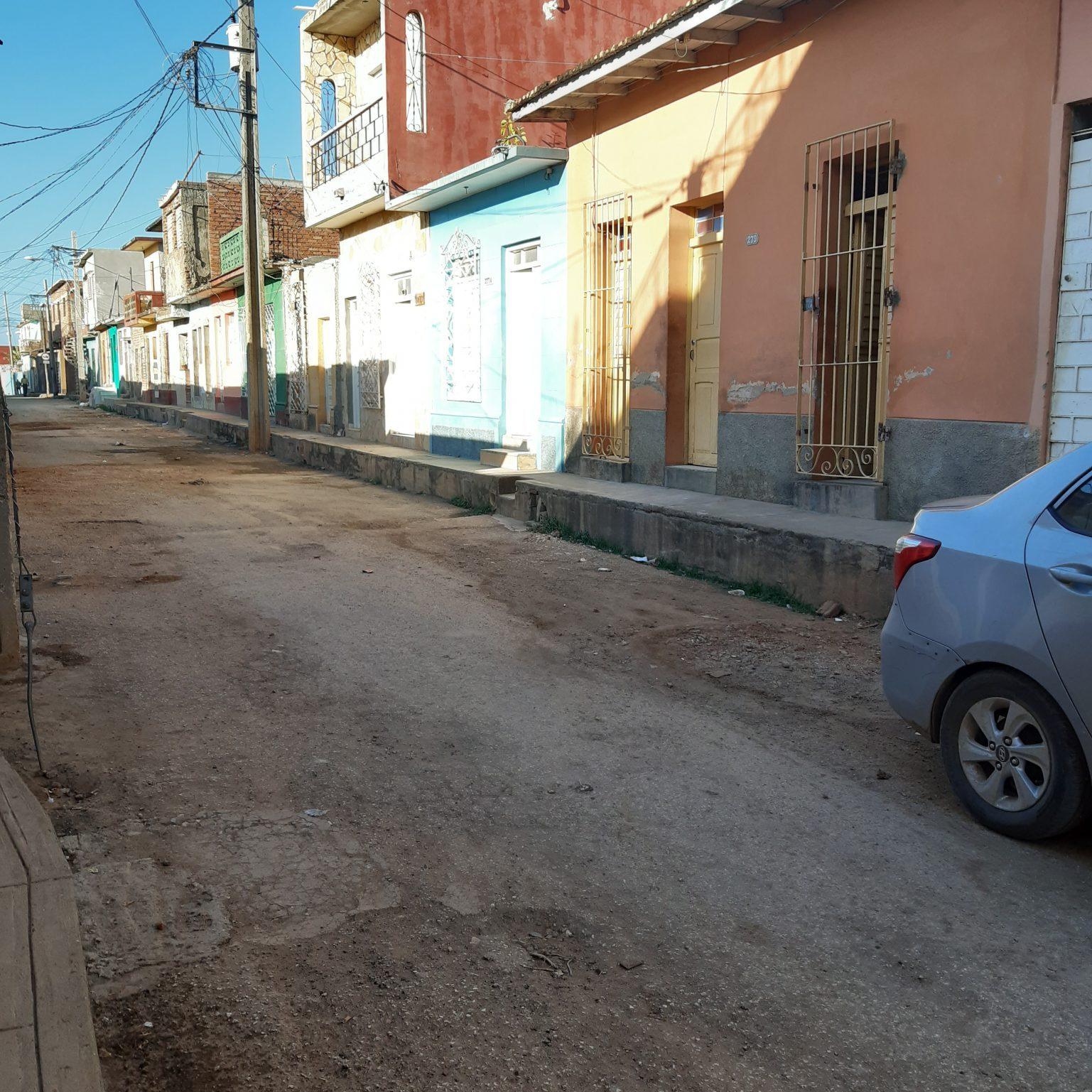 Trinidad Straße