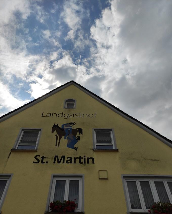 Nersingen St. Martin