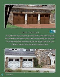 GARAGE DOOR INSTALLATION - Wilmington Garage Door Service