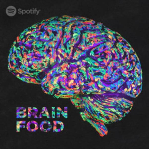 Brain Food Clip Art