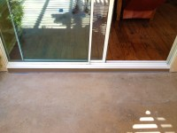 Sliding Door Track & Patio Doors Repair Perfect Sliding ...