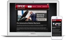 iFix Automotive