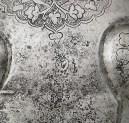 1450-1550 ÇELİK OSMANLI KAYI AT BAŞLIĞI