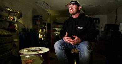 Racers hit the streets for second season of 'Street Outlaws: New Orleans'
