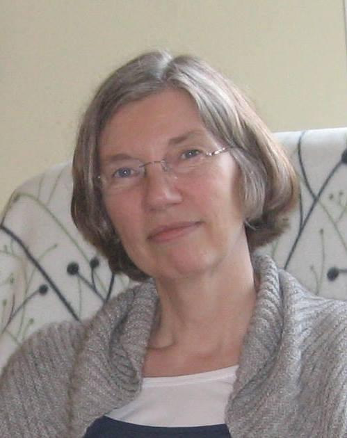 Margot Krikhaar