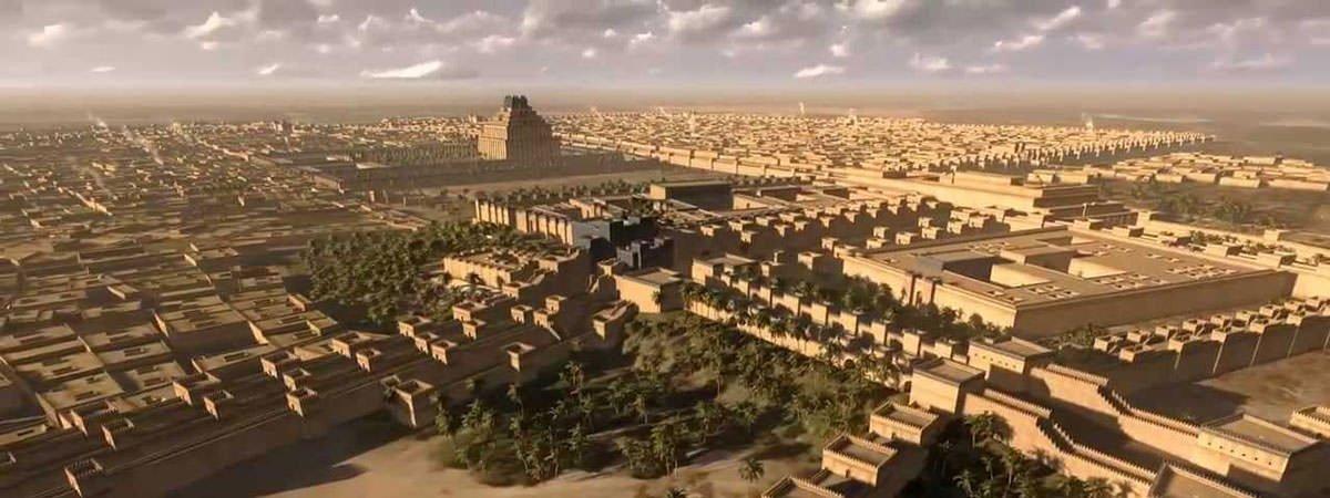 Ancient Babylon , 628 /Occult Bibliograph