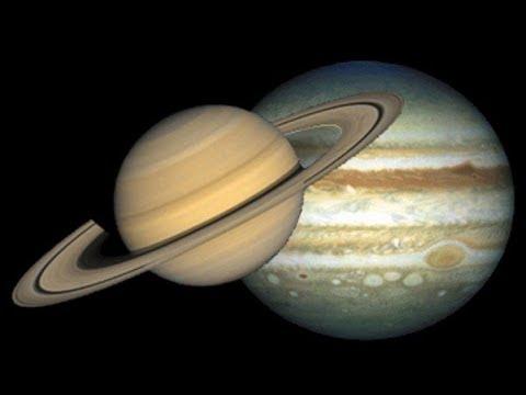 Satürn Etkileri ve Toplum Düzeni