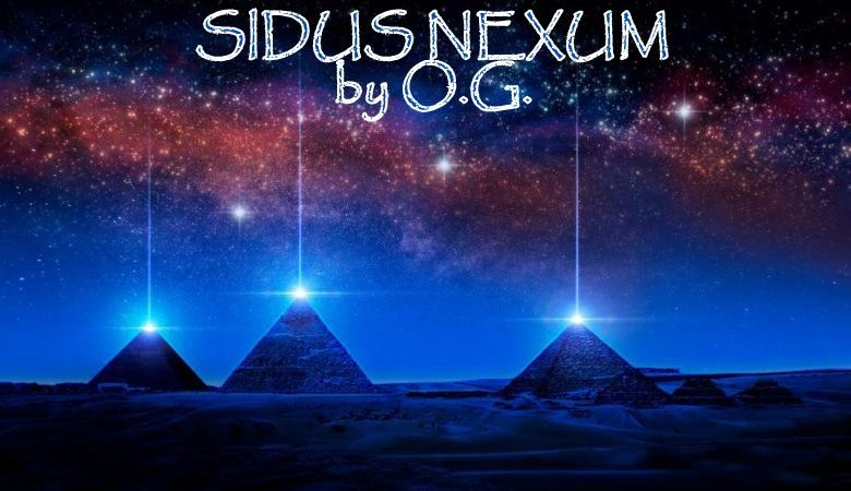 SIDUS NEXUM TEKNİĞİ(TALİHİNİ YÜKSELT)