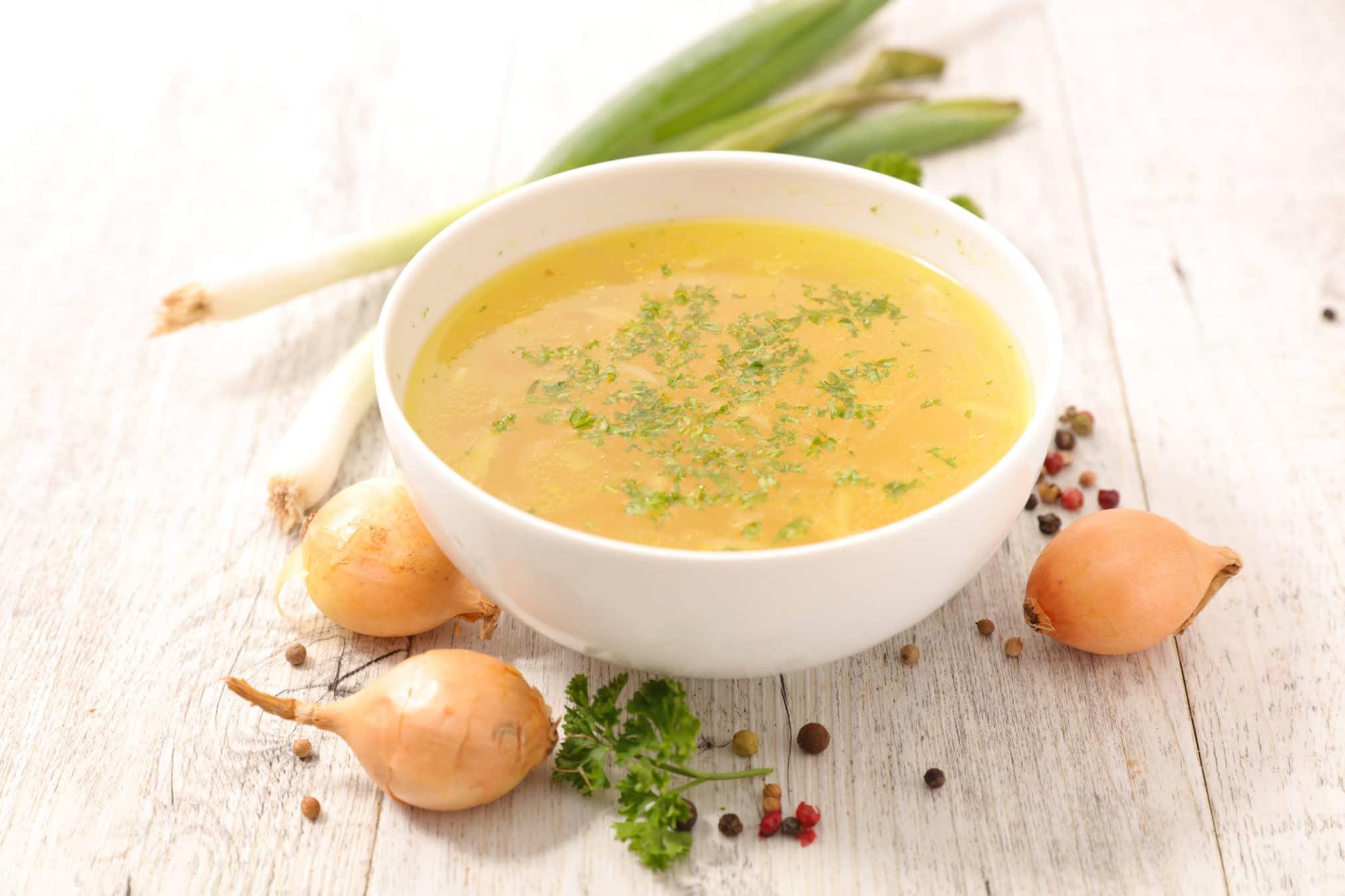 soupe a l oignon 2sp