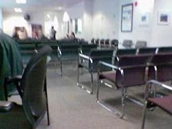 Jury Assembly Room