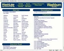 WashLaw.edu