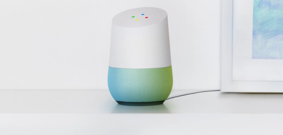 Google Assistant Joins Siri, Alexa, and Cortana as Newest Voice-Activated Personal Assistant