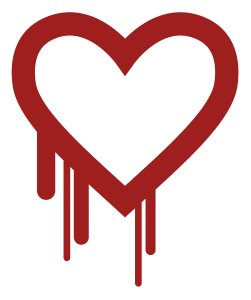 Heartbleed caused server admins tons of headaches