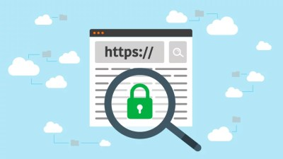 HTTPS is still hard, but necessary for your success