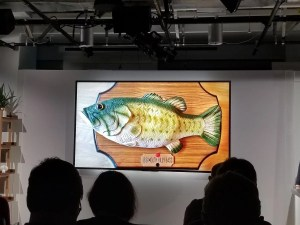 Alexa is coming to Big Mouth Billy Bass