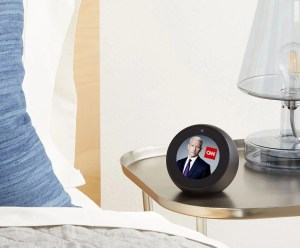 The Amazon Echo Spot is one of several new Alexa devices