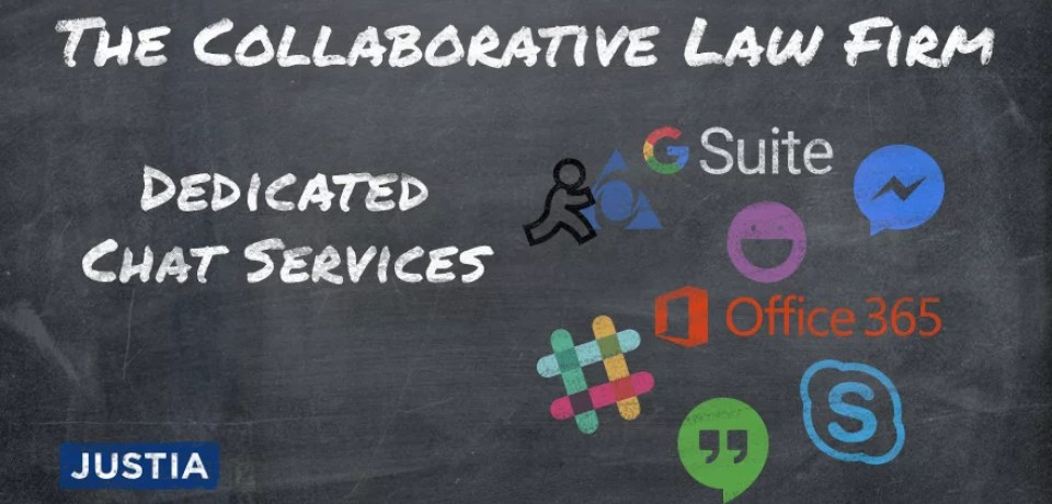 The Collaborative Law Firm: Part II — Multi-User Chat
