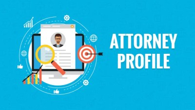 How to Write a Compelling Attorney Profile Page