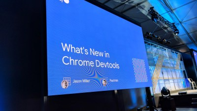 What's New in Chrome DevTools -- #io18 Live Blogs