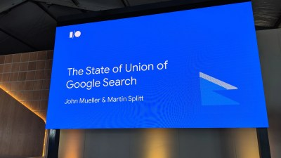 Google Search: State of the Union -- #io19 Live Blogs