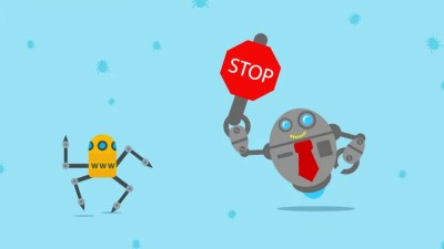 Google Kicks Off July by Finally Standardizing Robots.txt After 25 Years