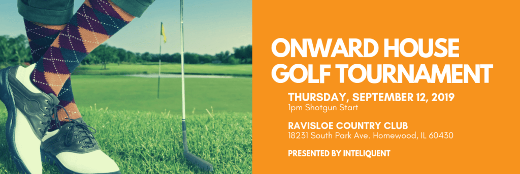 Onward house Golf Outing 2019
