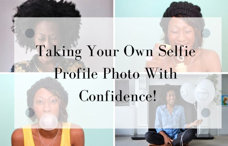 How To Take The Best Selfie Profile Photos UK | Onwards and Up