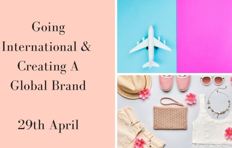 How To Export Your Fashion Business Seminar