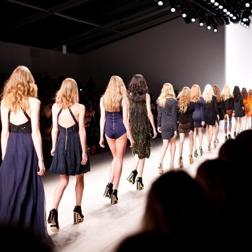 China Fashion buyers tradeshows