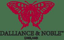 Dalliance & Noble Logo | Onwards and Up