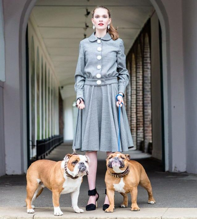 Lisa Redman Luxury Designer Womenswear | Onwards and Up