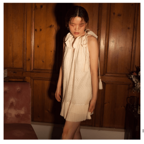 Womenswear, Baue | Onwards and Up