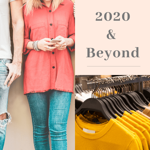 Top 5 business trends for 2020 and beyond | Onwards and UP