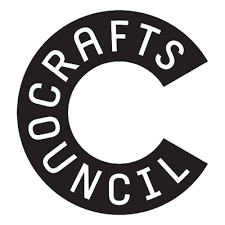 Crafts Council Logo | Onwards and Up