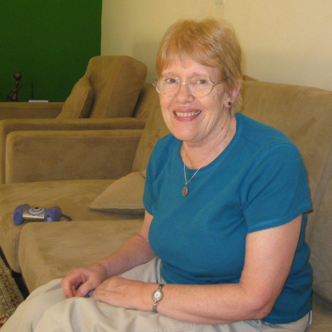 Ann Firth