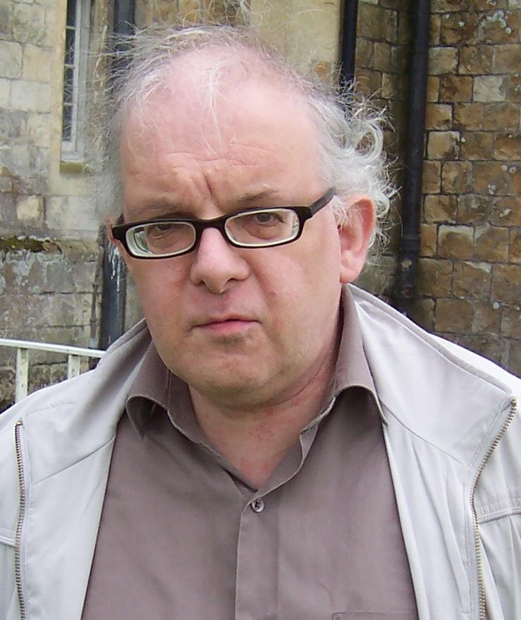 Colin Newton