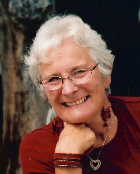 Dr Hazel Butler