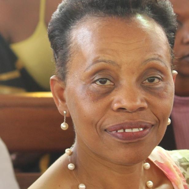 Julienne Munyaneza