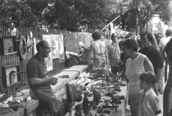 Old Arts Fest