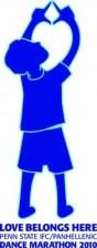 THON 2010 Logo