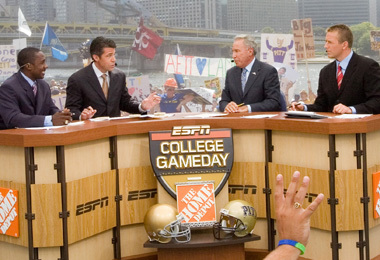 College GameDay to Air From Columbus