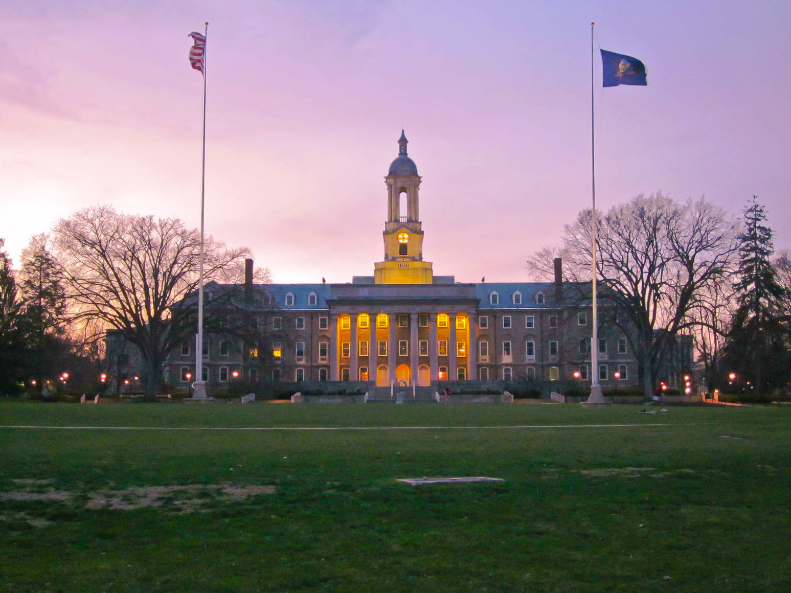 Photo Of The Day Onward State