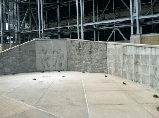 Paterno Statue Removed