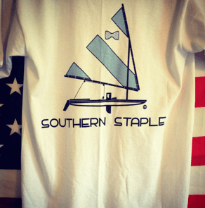 Southern Staple Shortsleeve