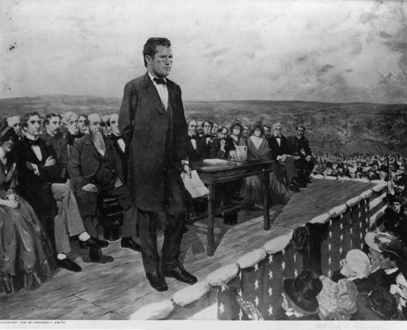 Gettysburg McGloin
