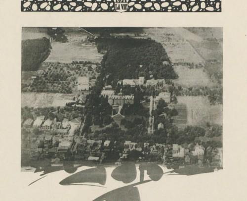 La Vie 1921: University Park