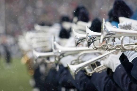 45 - Nebraska - Blue Band