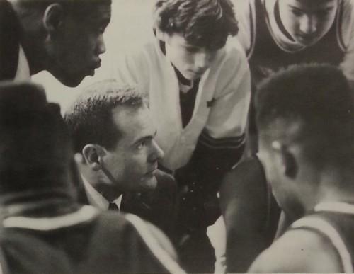 Coach Morse New Jersey