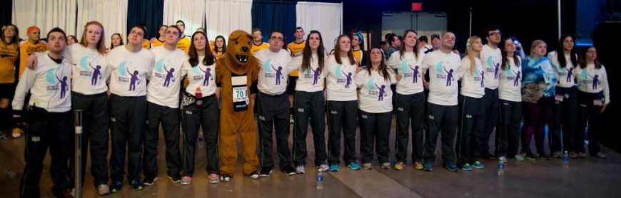 captains affected during family hour thon 2015